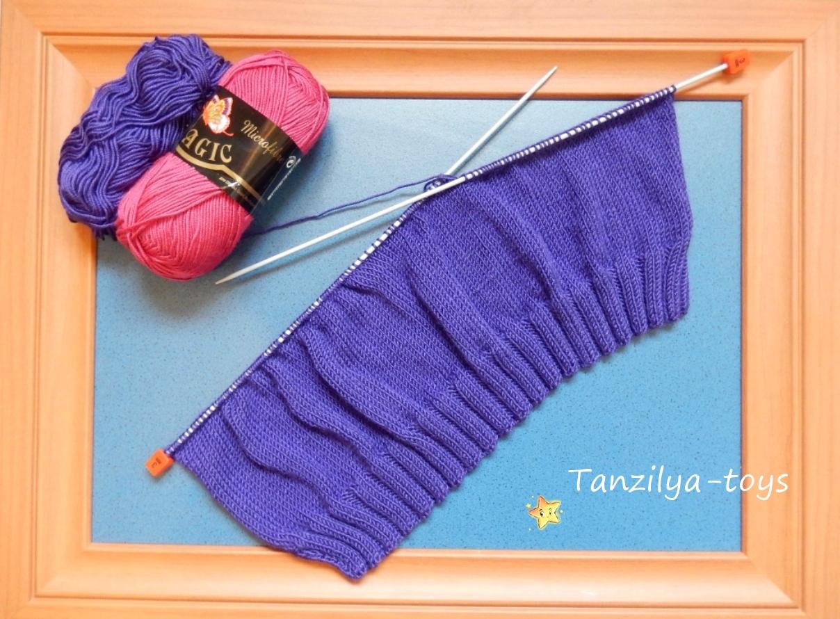 Вязание и плетение крючком 14