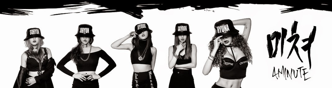 4MINUTE FRANCE