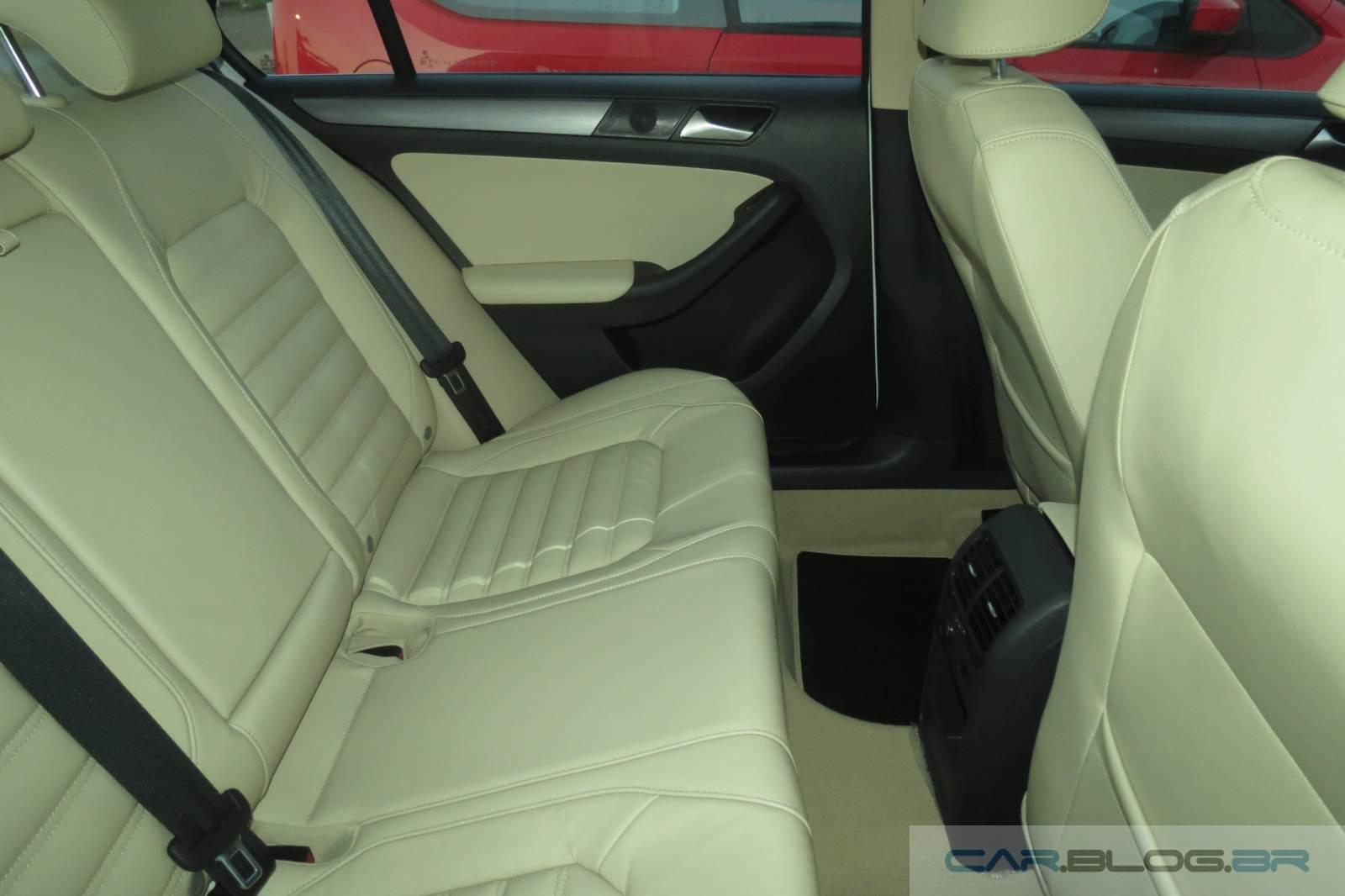 Vw Jetta Tsi X Golf Highline Pre O Performance E Consumo Car Blog Br