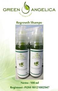 shampo penyubur