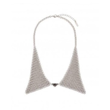 JewelMint Avalon Collar Necklace Outfit