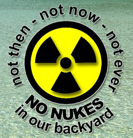 Three-Mile Island...Chernobyl... Fukushima,.. What Next?