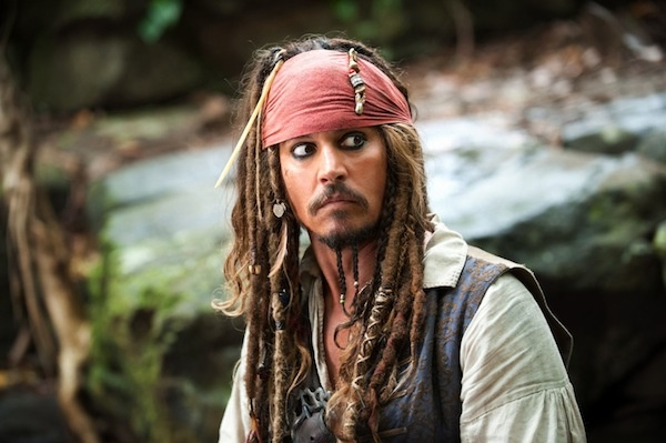 Pirates of the Caribbean Delayed for 2016