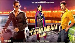 Once Upon a Time In Mumbaai Dobara 2013 Full Movie Download