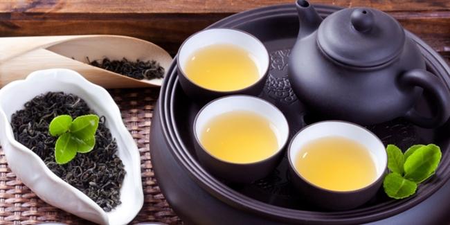 Exhautive: Diet Pakai Green Tea, Ini Manfaatnya
