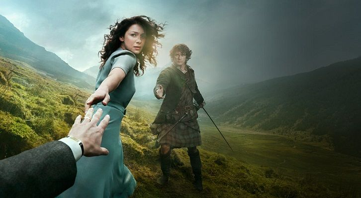 Outlander - Season 2 - Filming Updates and News
