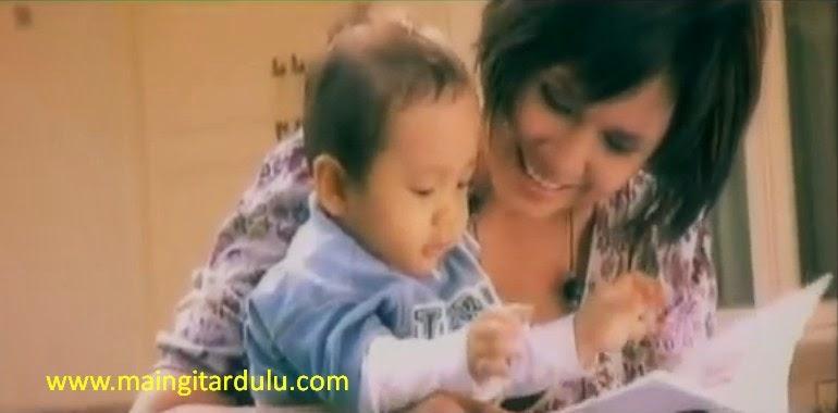 Untuk Ibu - Jamrud