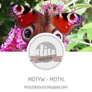 motyw motyl