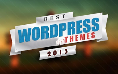 Top Wordpress Themes Best 2013