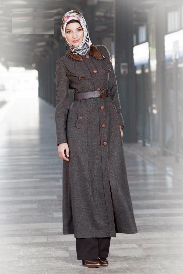 Hijab turque