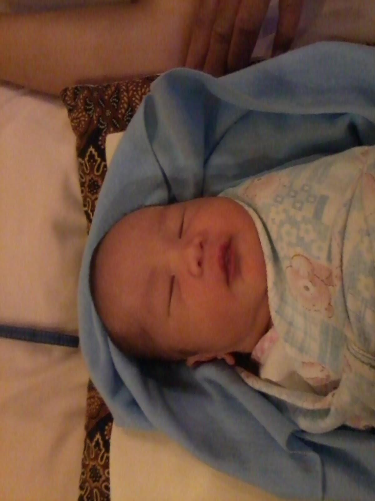 Nama Bayi Laki Islam Dan Artinya