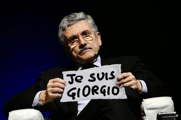 Napolitano, d'alema, candidati