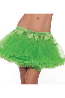 green petticoat viktorviktoriashop.com