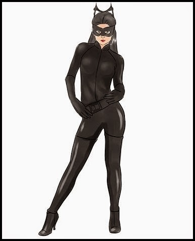 buy catwoman costume online