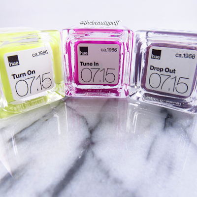 square hue july 2015 - the beauty puff