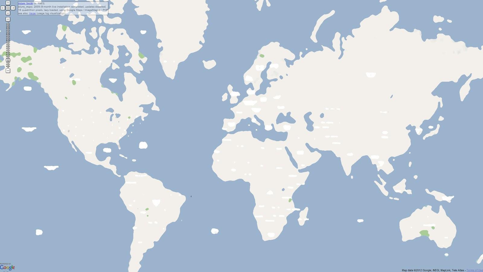 landkartenblog haben sie schon mal google maps. Black Bedroom Furniture Sets. Home Design Ideas