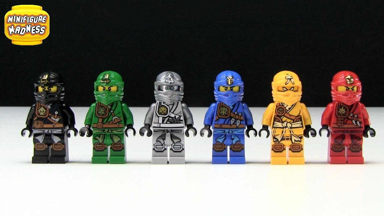 My brick store decool 0077 0085 ninjago minifigures set - Photo lego ninjago ...