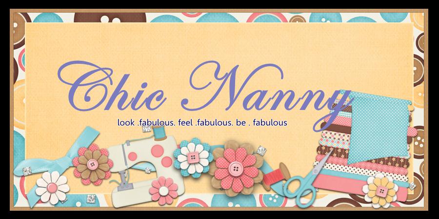 chic nanny