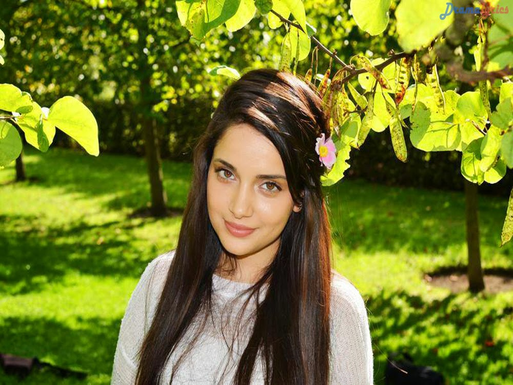 Armeena Rana Khan Most Beautiful Pakistani Actress Wallpapers