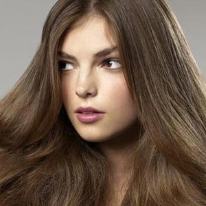 2012 Hair Colour Trend #2 - Sandy, Ashy almost Smokey tones