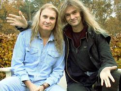 Lucassen y LaBrie