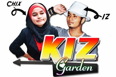 The Kiz's Garden