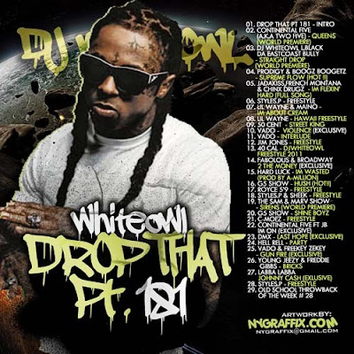 VA_DJ_Whiteowl_-_Whiteowl_Drop_That_181-2011-HOTBEATS_iNT