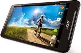 Acer Iconia talk S Dual SIM voice calling TAB with LTE support