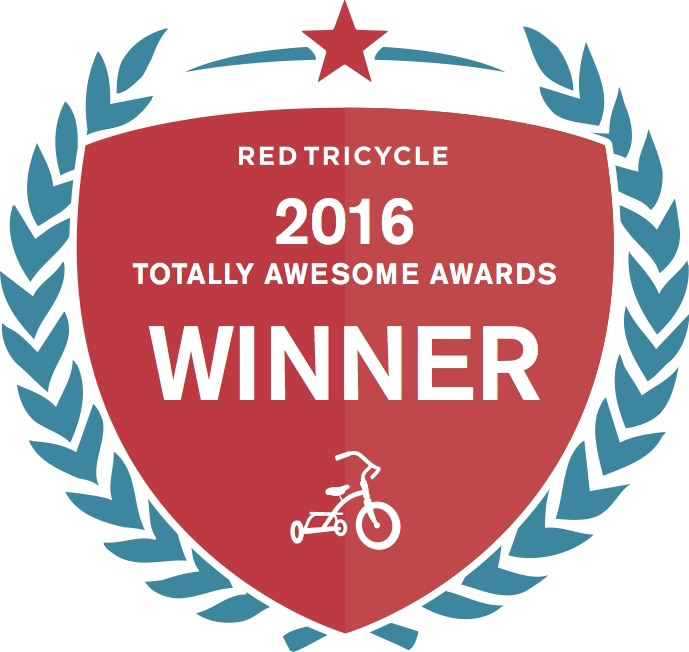 Red Tricycle Winner