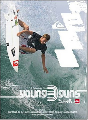 Quiksilver - Young Guns 3