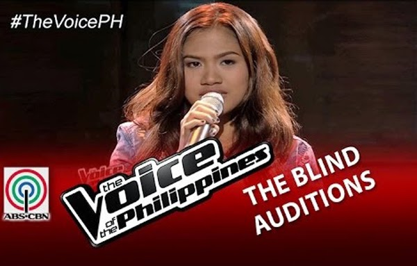 The Voice of the Philippines Season 2 Samantha Felizco  sings 'Hurt' Video Replay