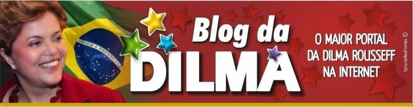 Clique na imagem e Visite o blog da Dilma 13