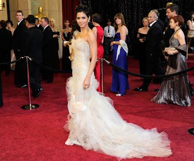 Halle Berry - 83rd Annual Academy Awards Hollywood