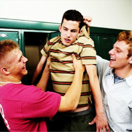 Physical Bullying Pictures Physically bullied and how