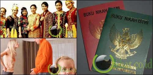 5 Masalah yang akan Ditemukan jika Nikah Beda Agama