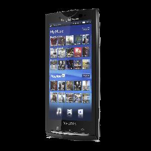 Sony Ericsson Xperia X10, Manual del usuario, Instruccion en PDF y español