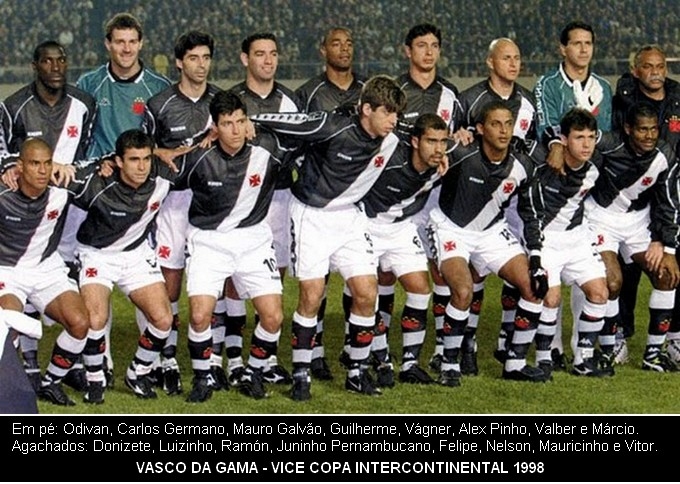 final mundial 1998: