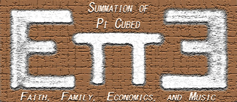 Summation of Pi Cubed
