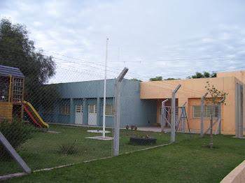 EDIFICIO DEL JARDIN DE INFANTES