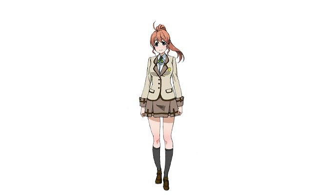 Yamabuki Rin