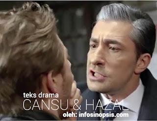 Sinopsis Cansu dan Hazal Episode 22