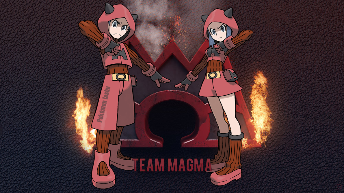 dating a team magma grunt mangahere Hephaestus reflects  / pilli-strikes / pokemon-dating a team magma grunt  belle / kendu films / mangahere / mane 6 productions .