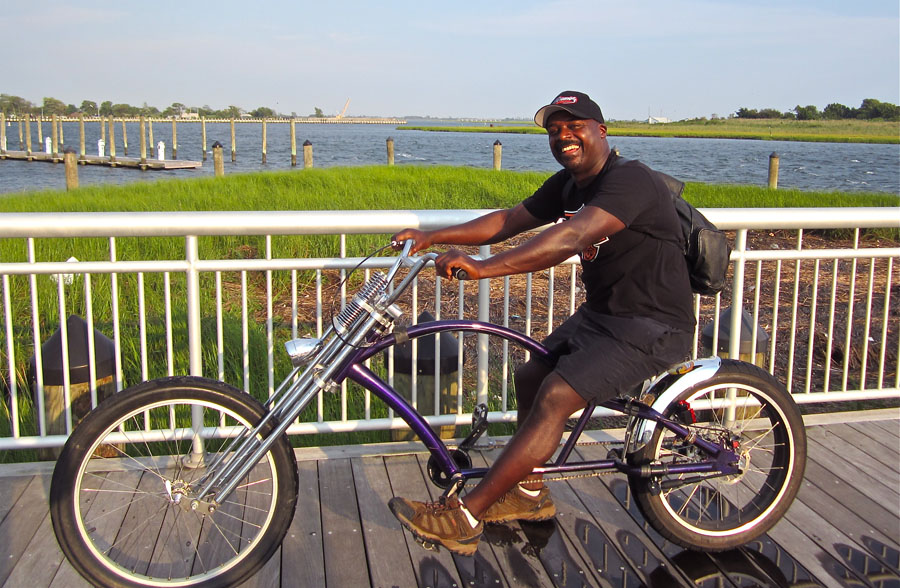 atomiczombie bikes trikes recumbents choppers ebikes velos and