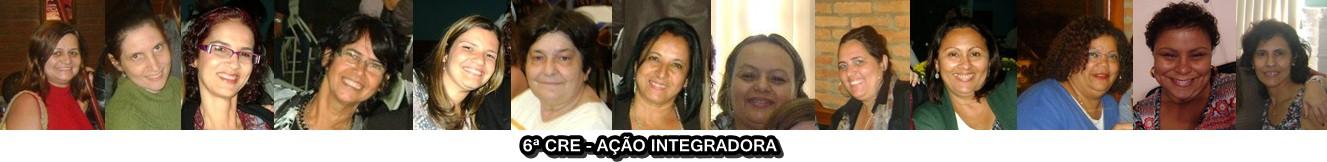 ASSESSORIA DE INTEGRAÇÃO - CRE 06