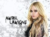 #6 Avril Lavigne Wallpaper