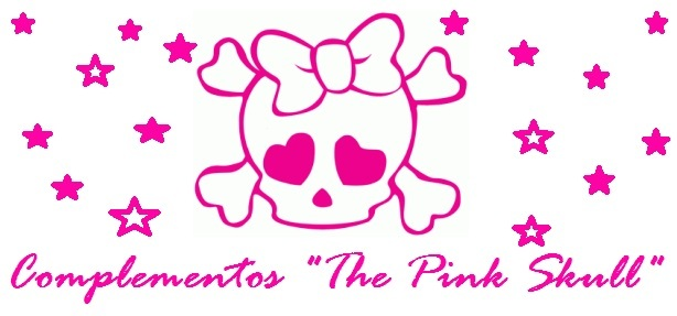 The Pink Skull