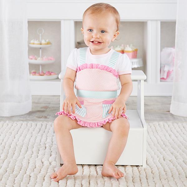 """Sweet Baby Baker"" Bodysuit"