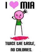 Mia ♥