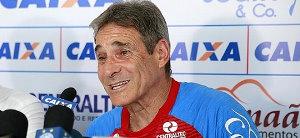 Técnico do Bahia explica triunfo