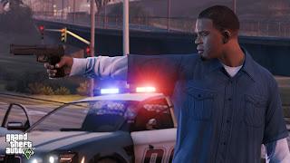 grand theft auto v screen 20 Grand Theft Auto V (PS3/X360)   Screenshots